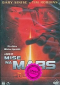 Mise na Mars [DVD] (Mission to Mars) - BAZAR