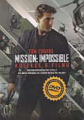 Mission: Impossible kolekce 1.-6. 6x[DVD] (Mission Impossible)