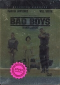 Mizerové - 2DVD STEELBOOK (Bad Boys)