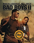 Mizerové 2 [Blu-ray] (Bad Boys II) - Mastered in 4K - steelbook