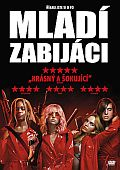 Mladí zabijáci [DVD] (Assassination Nation)