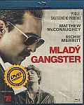 Mladý gangster [Blu-ray] (White Boy Rick)