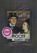 Mocný McGinty [DVD] (The Great McGinty)