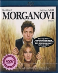 Morganovi [Blu-ray] (Did You Hear About the Morgans?) - AKCE 1+1 za 399