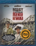 Most přes řeku Kwai [Blu-ray] (Bridge On The River Kwai) - AKCE 1+1 za 399
