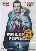 Mrazivá pomsta [DVD] (Cold Pursuit)