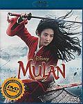 Mulan (2020) [Blu-ray] (Mulan (Live Action))