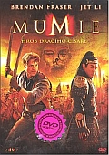 Quantum Of Solace + Mumie 3 2x[DVD]