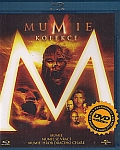 Mumie kolekce 3x[Blu-ray] (Mummy collection)
