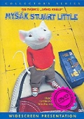 Myšák Stuart Little 1 [DVD] (Stuart Little 1) - dovoz