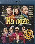Na nože [Blu-ray] (Knives Out)