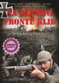 Na západní frontě klid [DVD] (TV film) (All Quiet on the Western Front) (1979)