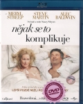 Nějak se to komplikuje [Blu-ray] (It's Complicated)