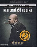 Nejtemnější hodina (UHD+BD) 2x[Blu-ray] (Darkest Hour) - Mastered in 4K
