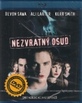 Nezvratný osud 1 [Blu-ray] (Final Destination) - dovoz