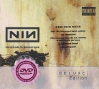 Nine inch Nails - The Downward Spiral [Extra tracks, Hybrid SACD - DSD, Deluxe Edition][SACD] - 2 disky [DIGITAL SOUND] - vyprodané