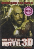 Noc oživlých mrtvol 3D (Night of the Living Dead 3D) 2x 3d brýle