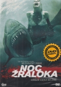 Noc žraloka [DVD] (Shark Night)