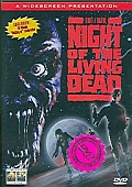 Noc oživlých mrtvol [DVD] (1990) (Night Of The Living Dead)
