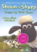 Ovečka Shaun: Shape Up With Shaun [DVD] - DOVOZ