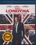 Pád Londýna [Blu-ray] (London Has Fallen)