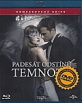 Padesát odstínů temnoty (UHD+BD) 2x[Blu-ray] (Fifty Shades Darker) - Mastered in 4K