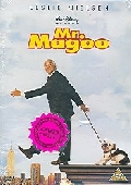 Pán magor [DVD] (Mr.Magoo)