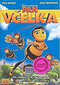 Pan včelka [DVD] (Bee Movie)