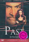 "Past [DVD] (Entrapment) ""Connery"""