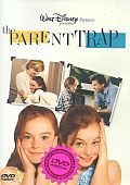 Past na rodiče [DVD] (Parent Trap) - vyprodané