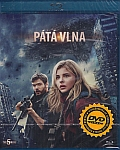 Pátá vlna [Blu-ray] (5th Wave)