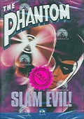Fantom [DVD] (Phantom)