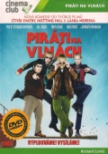 Piráti na vlnách [DVD] (Boat That Rocked) - cinema club