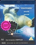 Planeta / Earth [Blu-ray] [2007]