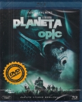 Planeta opic (2001) [Blu-ray] (Planet Of The Apes) - AKCE 1+1 za 599