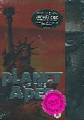Planeta opic - kompletní box 6dvd (Planet of the Apes boxset)