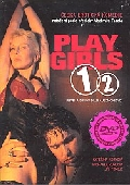Playgirls 1+2 [DVD] - pošetka