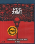 Pod zemí [Blu-ray] (As Above, So Below)