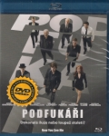 Podfukáři [Blu-ray] (Now You See Me) - AKCE 1+1 za 599