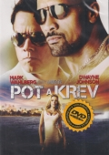 Pot a krev [DVD] (Pain and Gain)