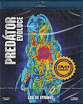 Predátor: Evoluce [Blu-ray] (Predator, the)