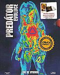 Predátor: Evoluce [Blu-ray] (Predator, the) - digibook