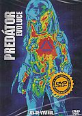 Predátor: Evoluce [DVD] (Predator, the)