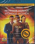 Professor Marston & The Wonder Women [Blu-ray] (Professor Marston & The Wonder Women)