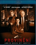 Provinění [Blu-ray] (Misconduct)