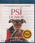 Psí domov [Blu-ray] (A Dog´s Way Home)