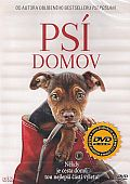 Psí domov [DVD] (A Dog´s Way Home)