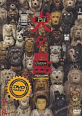 Psí ostrov [DVD] (Isle of Dogs)