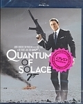 James Bond 007 : Quantum Of Solace [Blu-ray]
