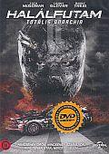 Rallye smrti 4 [DVD] (Death Race: Beyond Anarchy)